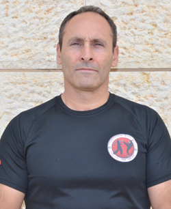 Traditional Krav Maga Founder