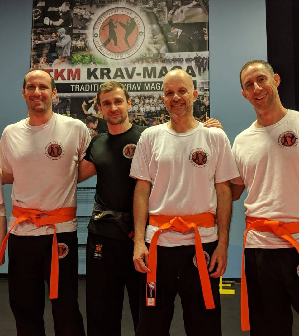 TKM NJ Closter - Krav Maga sport activities